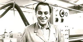 1967 - Elektromeister Horst Kraus